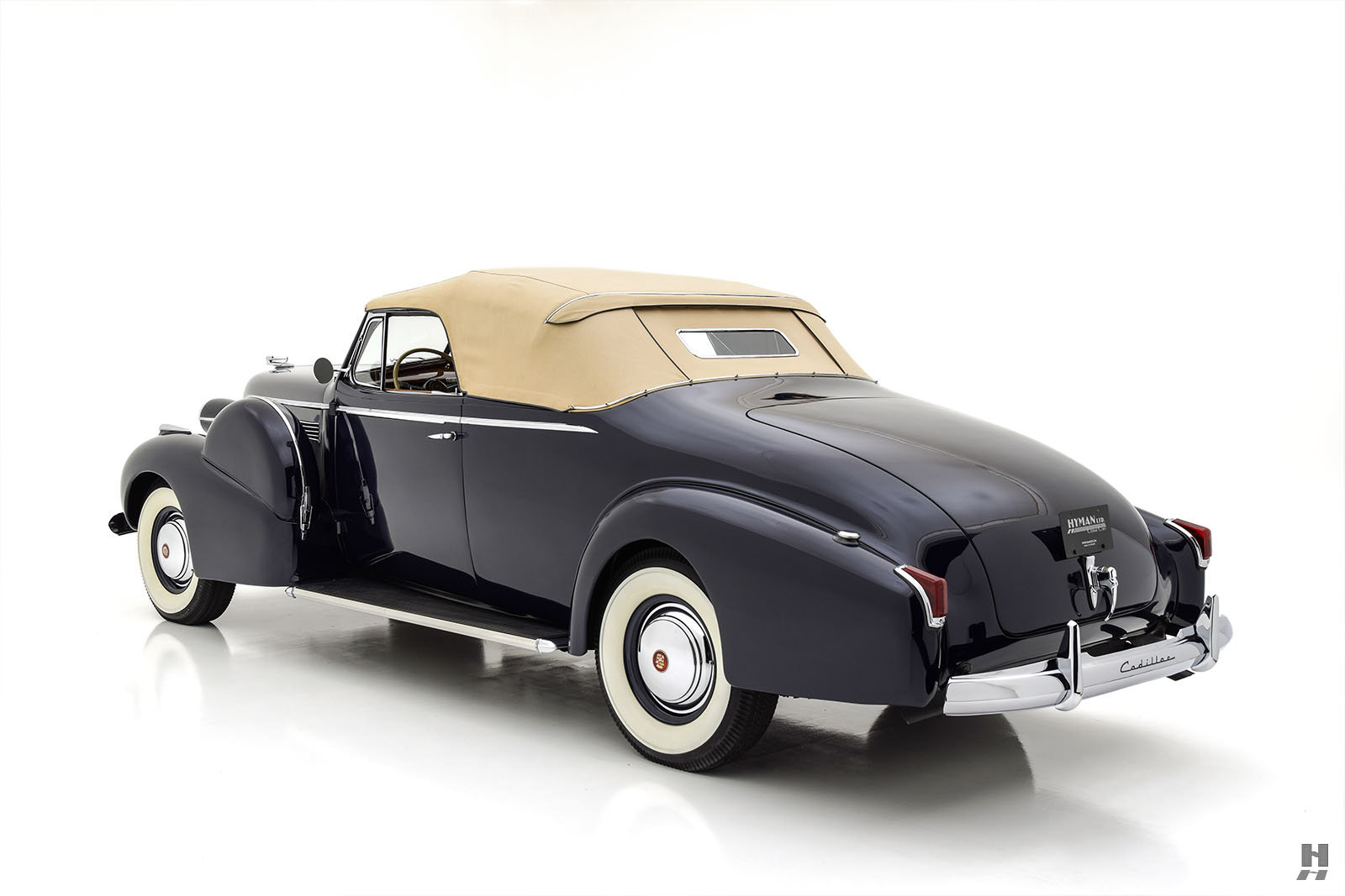 1940 CADILLAC SERIES 75 CONVERTIBLE COUPE For Sale (picture 6 of 6)