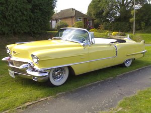CADILLAC WANTED 1949 TO 1961 For Sale