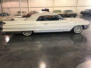 1961 Cadillac Eldorado Biarritz Convertible For Sale