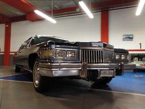 1976 Cadillac Fleetwood Fleetwood Limusina de 7 plazas V8 de 8.2c For Sale