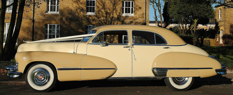 1947 Cadillac Sedan Series 62 – A Fine Example For Sale (picture 4 of 6)