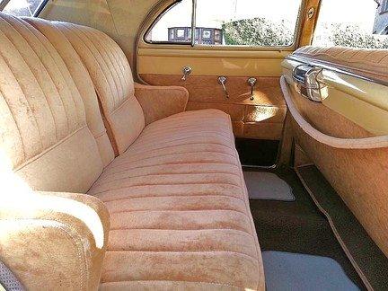 1947 Cadillac Sedan Series 62 – A Fine Example For Sale (picture 6 of 6)
