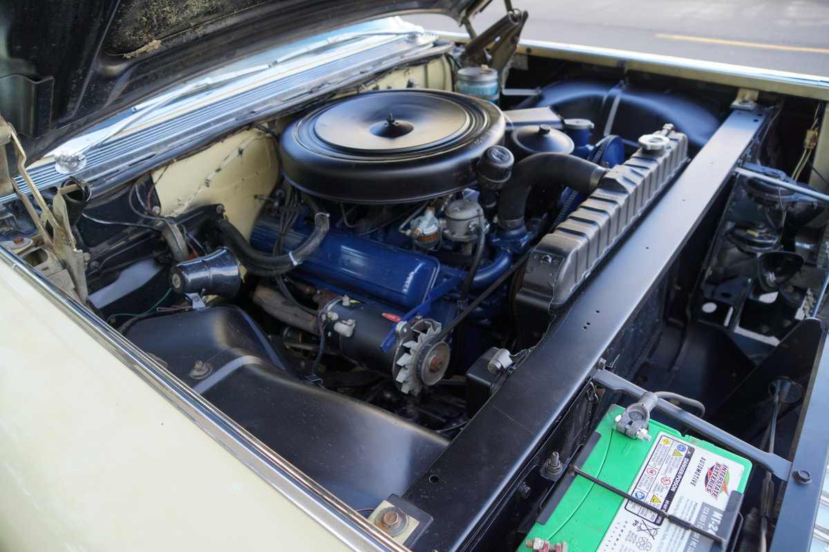1959 Cadillac DeVille 6 Window 4 Dr Hardtop 'Survivor' For Sale (picture 6 of 6)