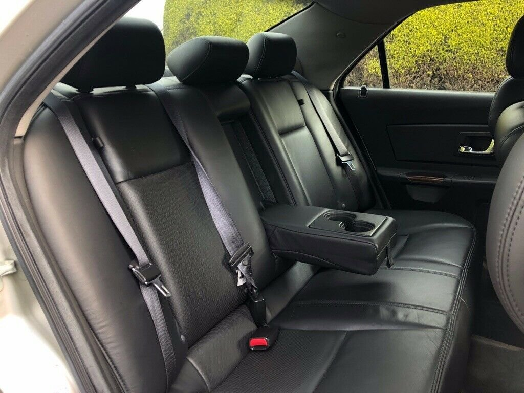 2006 Cadillac CTS 3.6 V6 Sport Luxury Auto For Sale (picture 6 of 6)