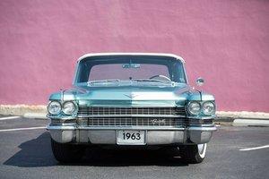 1963 Cadillac Eldorado (Philadelphia, Pa) $59,999 obo