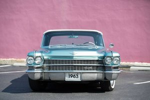 1963 Cadillac Eldorado (Philadelphia, Pa) $59,999 obo For Sale
