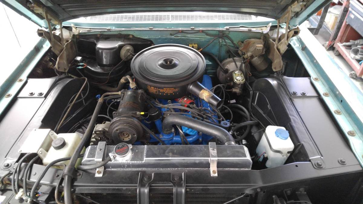 1963 Cadillac Eldorado (Philadelphia, Pa) $59,999 obo For Sale (picture 5 of 6)
