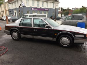 1988 Cadillac  For Sale