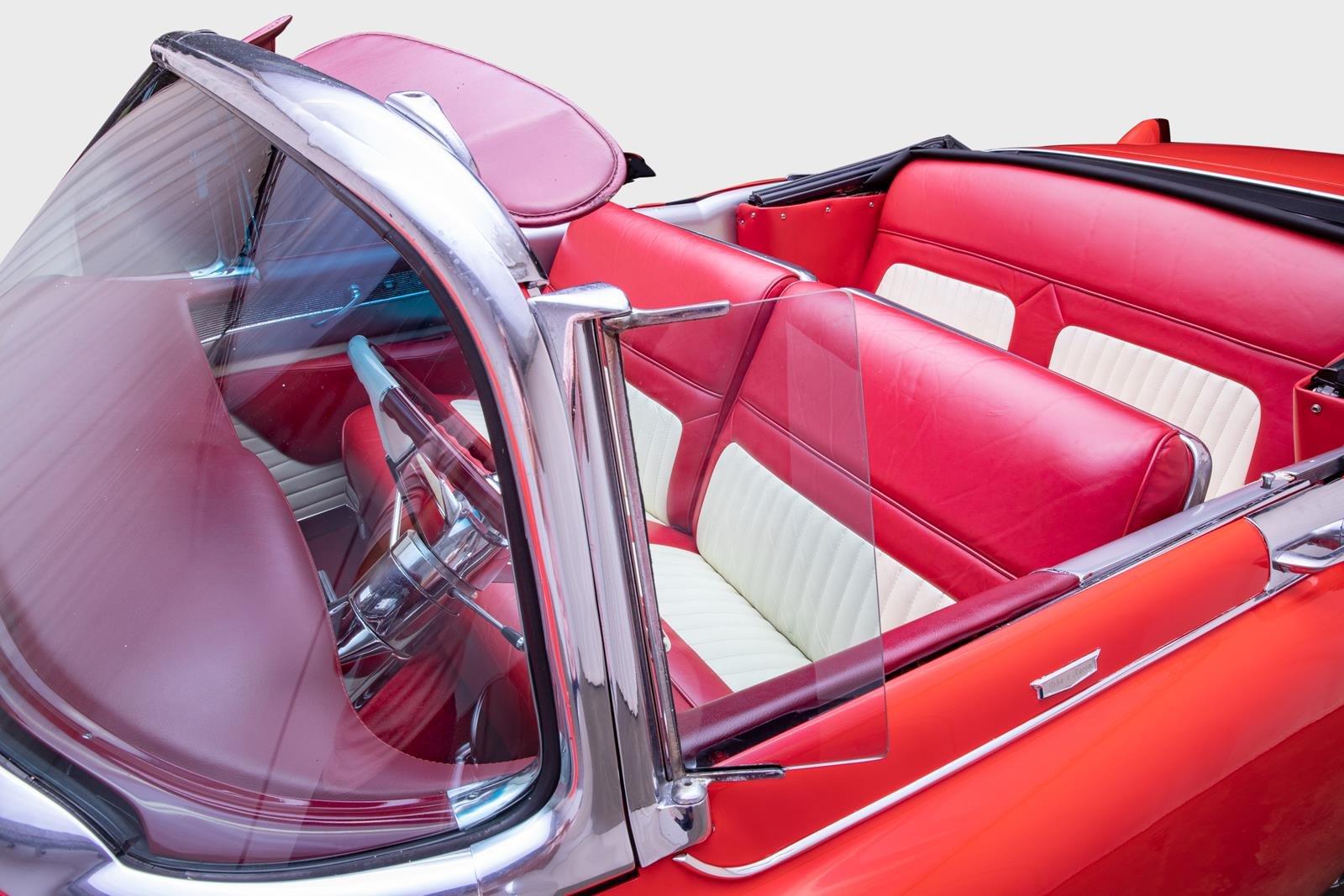 Cadillac Eldorado Convertible 6,5L 1954 For Sale (picture 6 of 6)