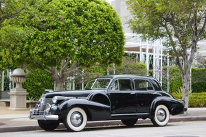 1940 CADILLAC 60 SPECIAL For Sale