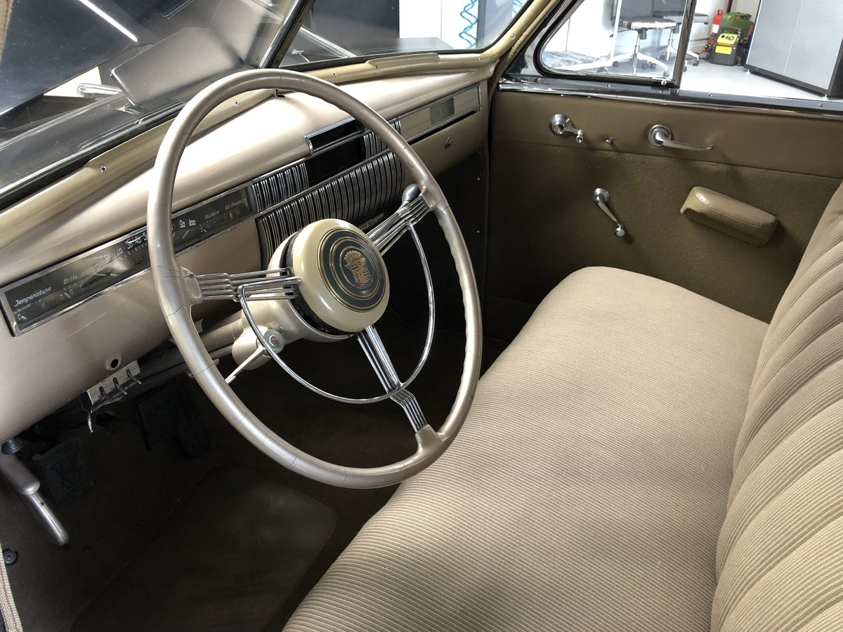 1940 CADILLAC 60 SPECIAL For Sale (picture 3 of 6)