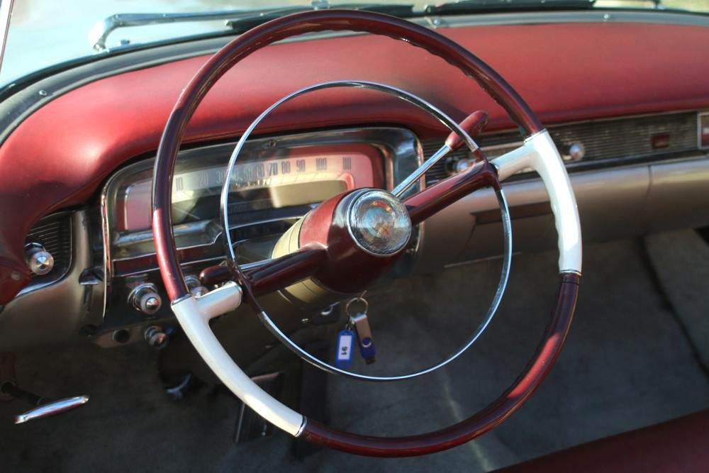 1954 Cadillac Convertible  For Sale (picture 6 of 6)
