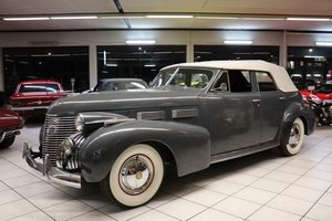 Picture of 1940 Cadillac Convertible Sedan  For Sale