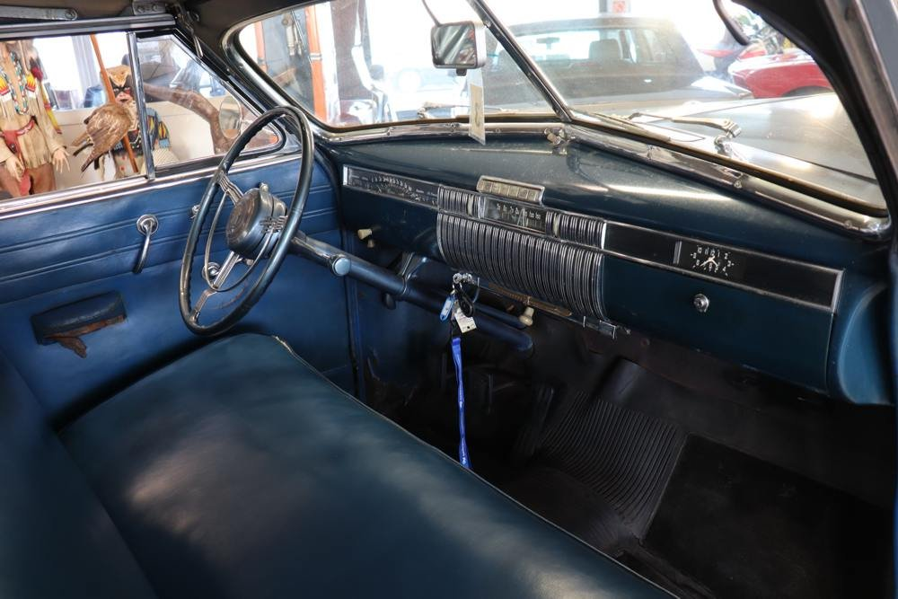 1940 Cadillac Convertible Sedan  For Sale (picture 6 of 6)