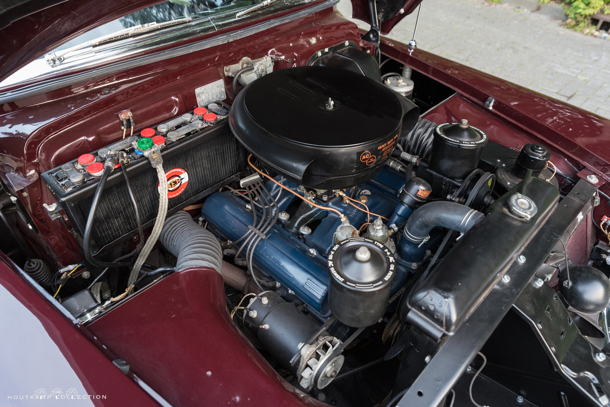 1953 CADILLAC SERIES 62 CONVERTIBLE For Sale (picture 6 of 6)