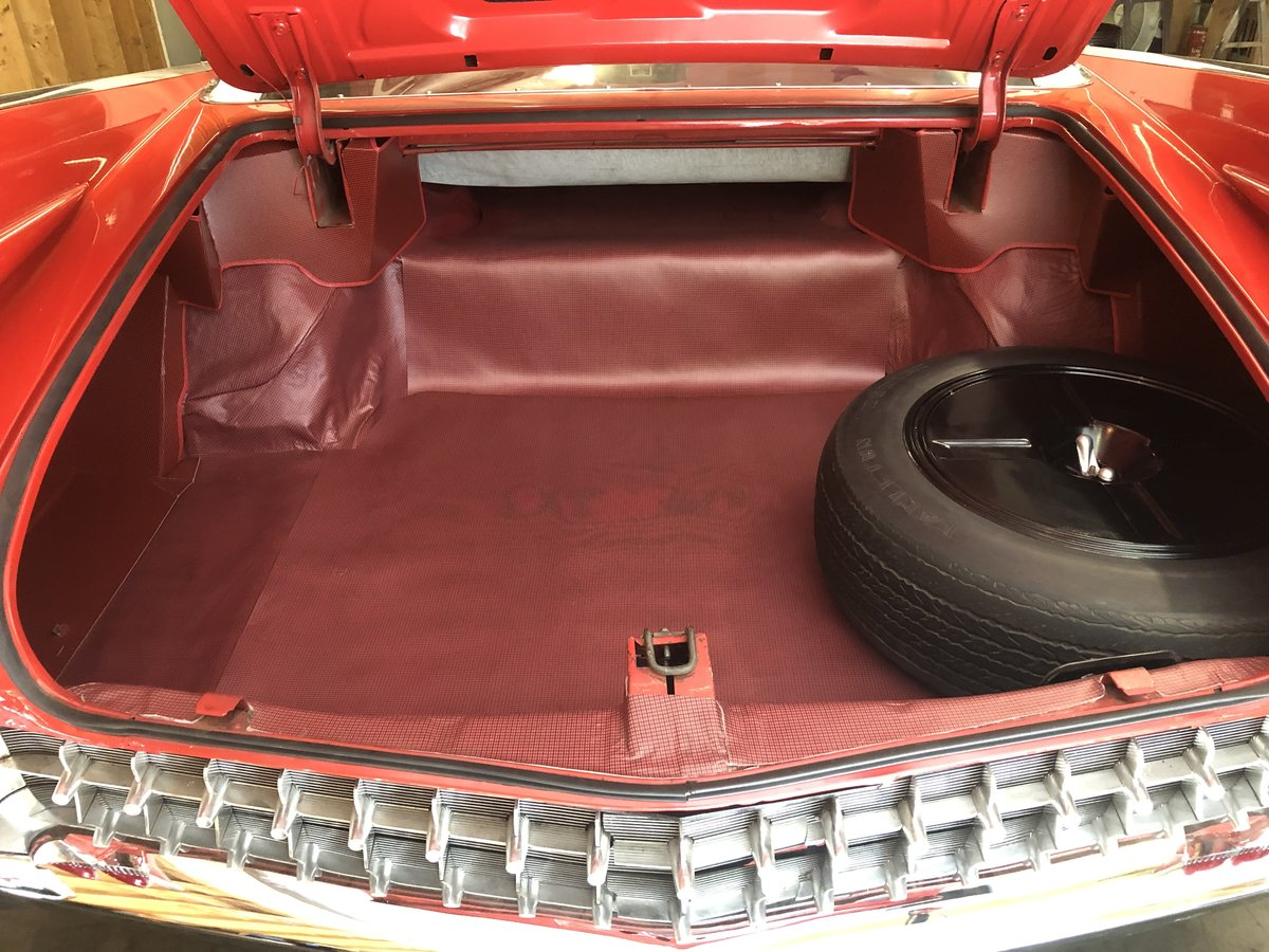 1959 Cadillac convertible For Sale (picture 6 of 6)
