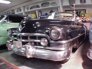 1950 Cadillac Convertible NO RESERVE - Lot 901 For Sale by Auction