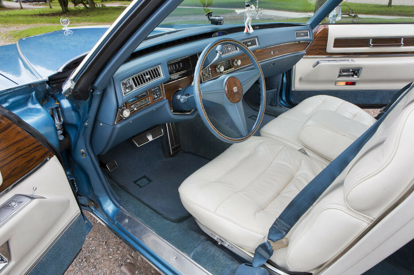 1976 Coupe variant Perfect condition throughout! For Sale (picture 3 of 6)