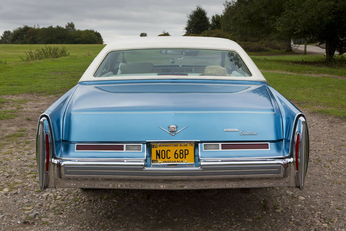 1976 Coupe variant Perfect condition throughout! For Sale (picture 6 of 6)