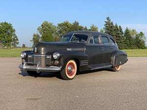 1941 Cadillac Series 61 Sedan  For Sale by Auction