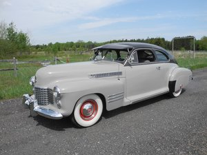 1941 Cadillac Coupe  For Sale by Auction