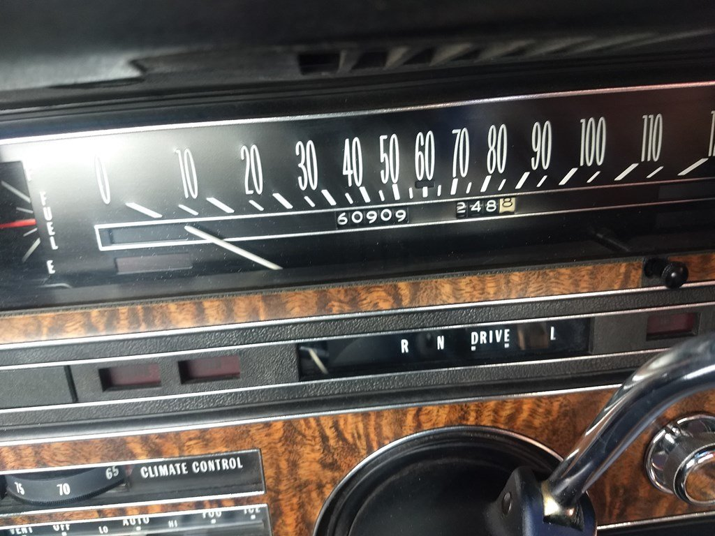 1970 Cadillac Eldorado Coupe  For Sale by Auction (picture 4 of 5)