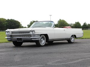 1964 Cadillac Eldorado Convertible  For Sale by Auction