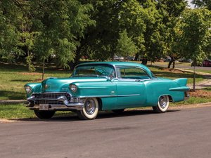 1954 Cadillac Eldorado Custom Coupe  For Sale by Auction