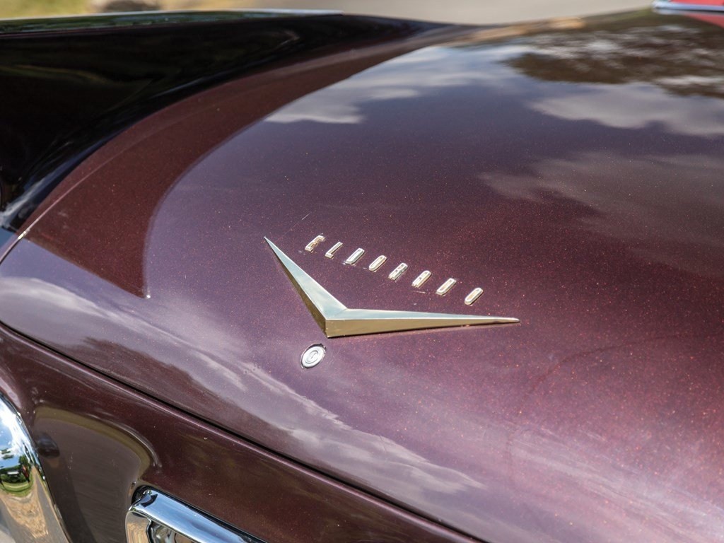 1957 Cadillac Eldorado Biarritz Convertible  For Sale by Auction (picture 5 of 6)
