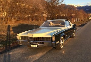 Cadillac ELDORADO For Sale | Car and Classic