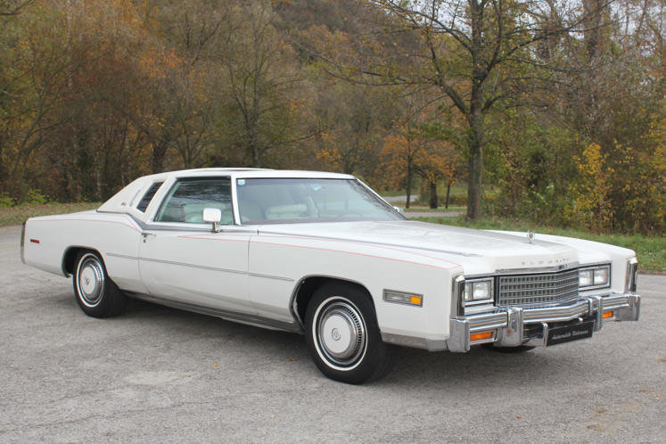 Cadillac Eldorado Biarritz Coupe 1978 For Sale (picture 2 of 6)