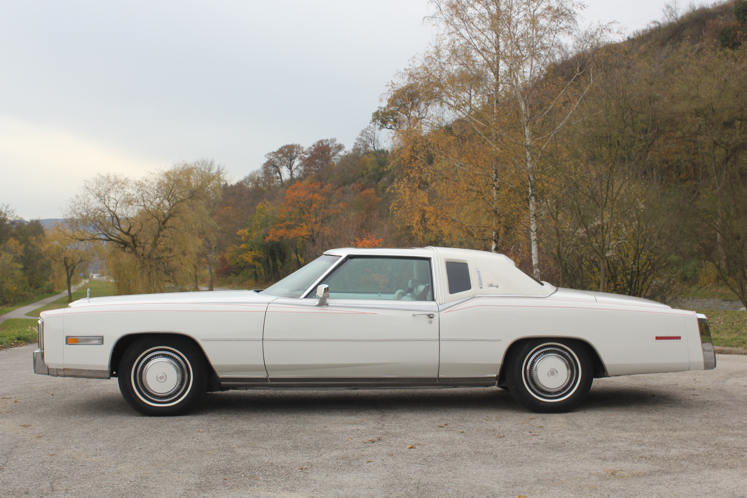 Cadillac Eldorado Biarritz Coupe 1978 For Sale (picture 4 of 6)