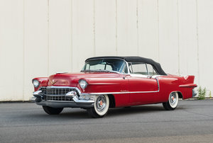 1955 Cadillac Eldorado Convertible For Sale