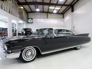 1960 Cadillac Eldorado Seville  For Sale