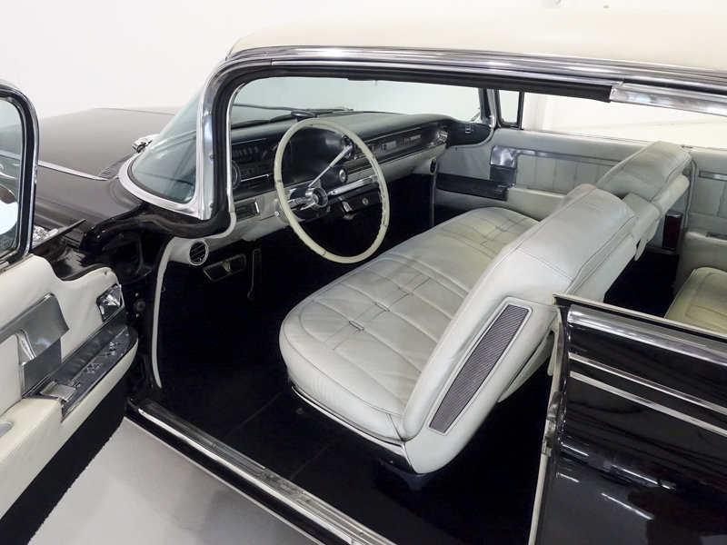 1960 Cadillac Eldorado Seville  For Sale (picture 3 of 6)