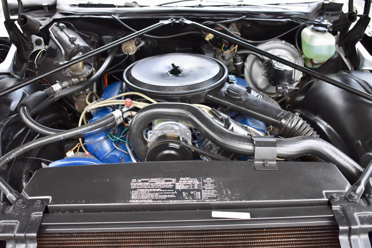 1976 Cadiillac Coupe Deville, 37000 miles All original  For Sale (picture 6 of 6)