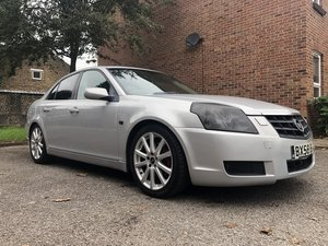 2008 Cadillac bls 2.8l v6 sport luxury