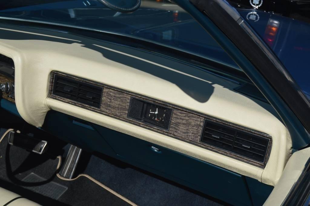 1971 Cadillac Eldorado Convertible 8.2 - Belgian Plates For Sale (picture 6 of 6)