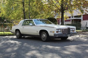 1979 Cadillac Eldorado Biarritz For Sale