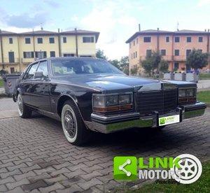 Cadillac Seville , IMMATRICOLATA NEL 1981, ISCRITTA A.S.I,  For Sale