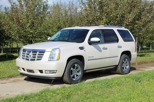 2012 Cadillac Escalade For Sale