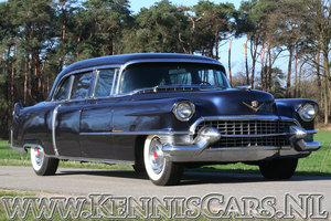 Cadillac 1955 Fleetwood 75 Imperial Limousine  For Sale