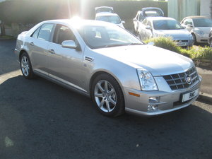 2011 61-reg Cadillac STS 3.6 V6 (later model) Automatic For Sale