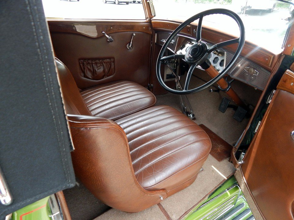 1931 Cadillac V-16 Lancefield Convertible For Sale (picture 5 of 6)