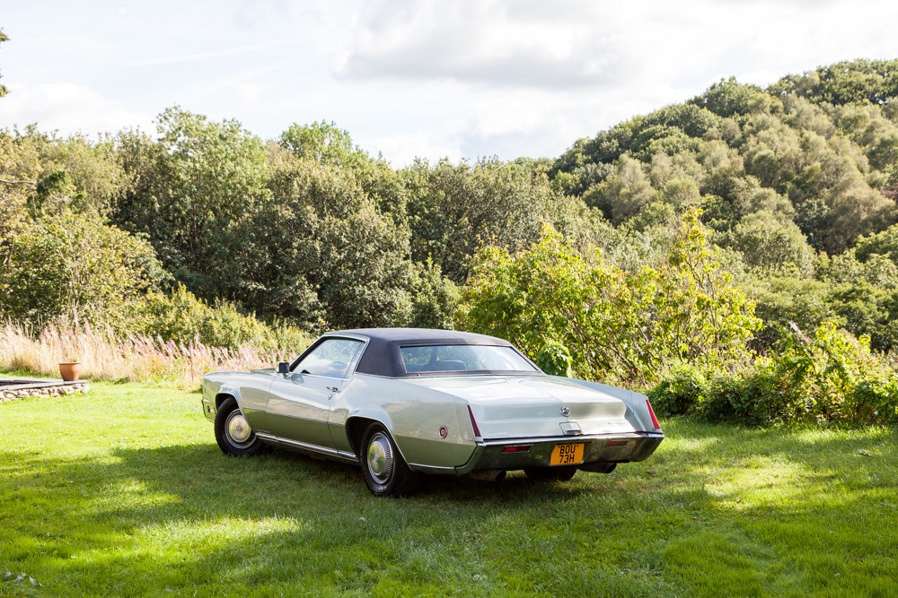 1970 Cadillac Eldorado SOLD (picture 2 of 6)