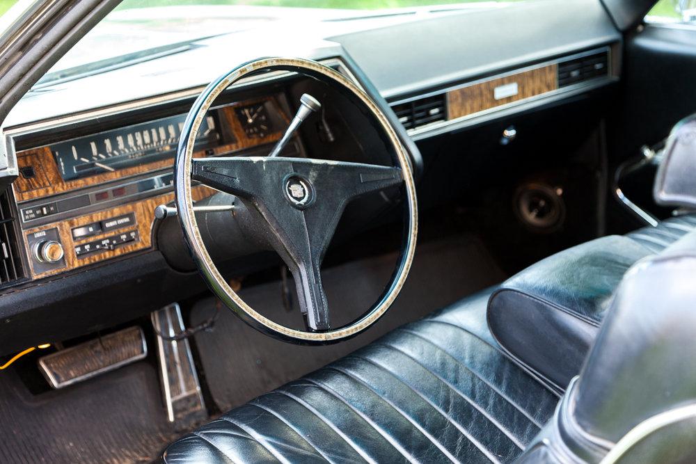 1970 Cadillac Eldorado SOLD (picture 3 of 6)