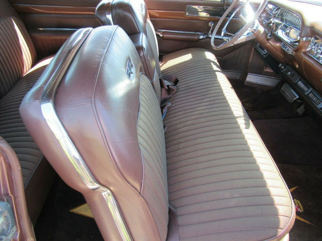 1957 Cadillac Eldorado Seville 2DR HT For Sale (picture 5 of 6)