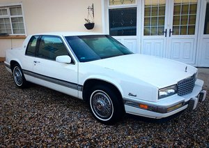 Picture of 1988 CADILLAC ELDORADO COUPE 4.5 V8 - CLASS AMERICAN - PX SOLD