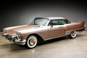 1957 Cadillac Eldorado Brougham For Sale
