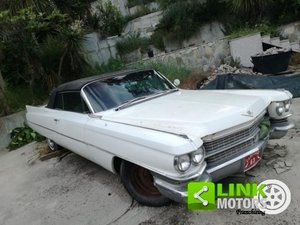 1963 Cadillac  For Sale